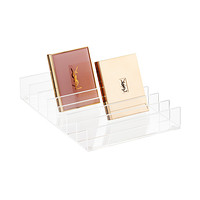 Luxe Acrylic 7-Section Divided Palette Insert