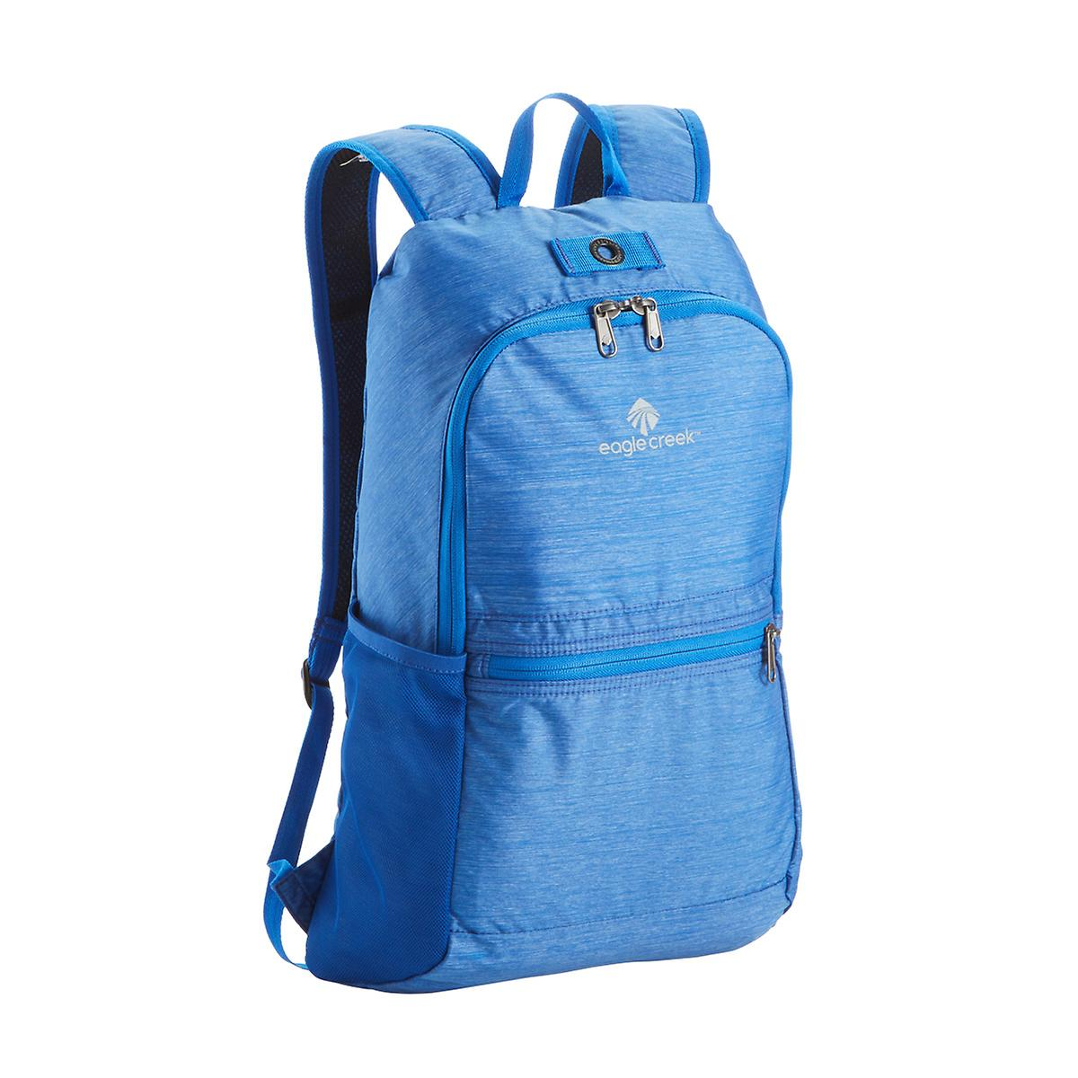 Eagle Creek Heathered Blue Packable Daypack