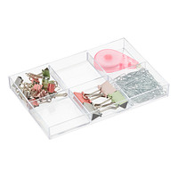 Like-It Large 6- Section Drawer Divider