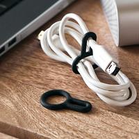 Binditz Black Cable Wraps