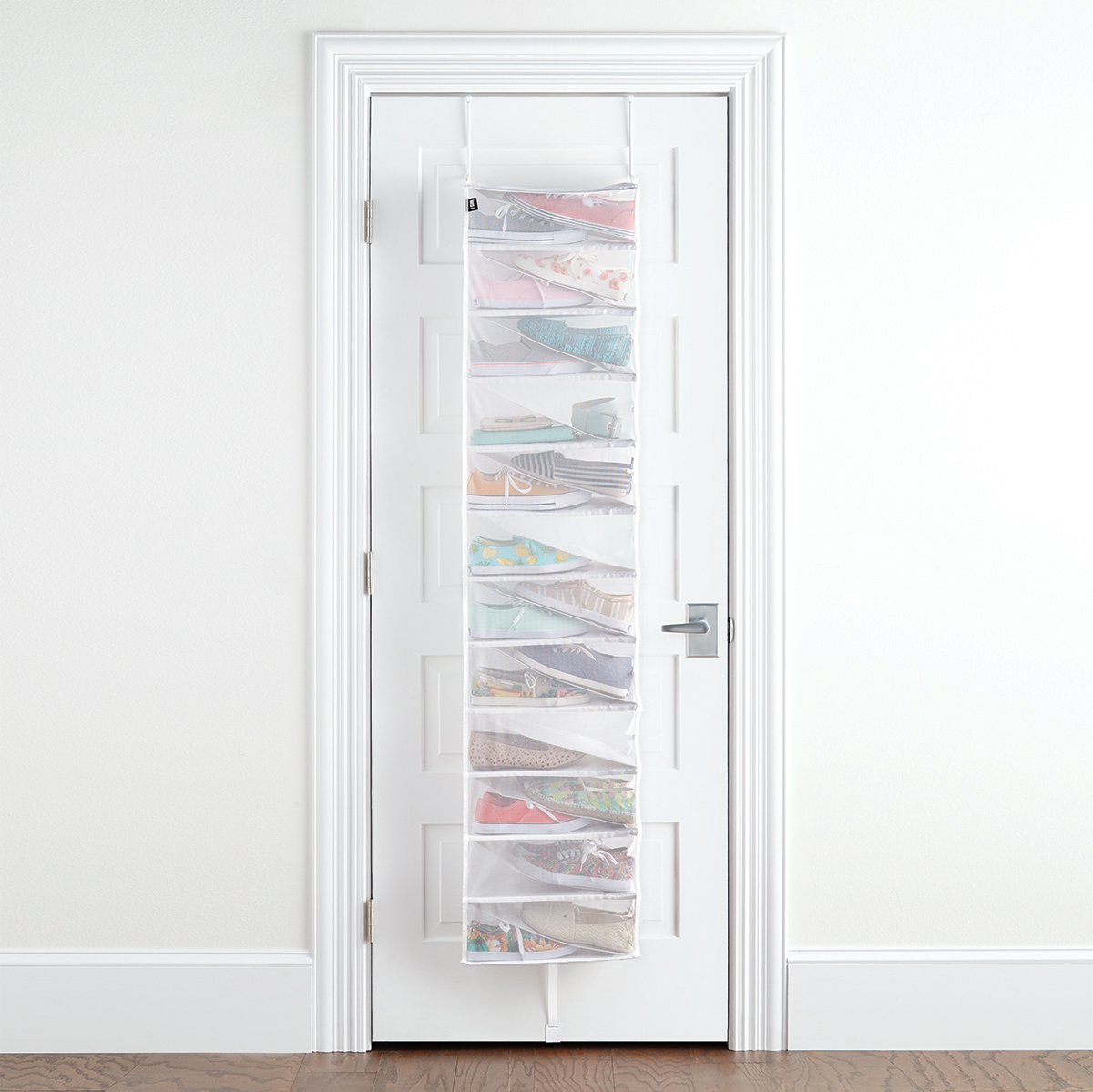 Scala Overdoor Shoe Organizer by Umbra