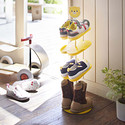 Children's Shoe Rack