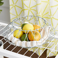 Folding Wire Basket