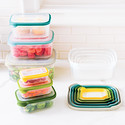 Joseph Joseph Opal Nest Food Storage