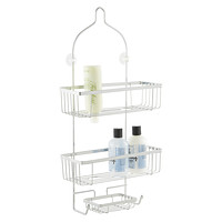 Shower Caddies Shower Shelves Amp Shower Organizers The