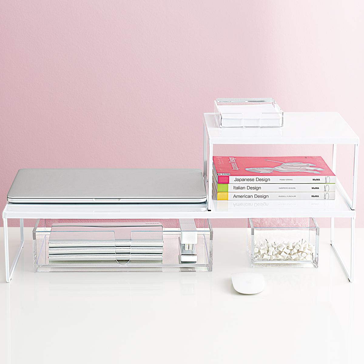 Franklin Desk Risers