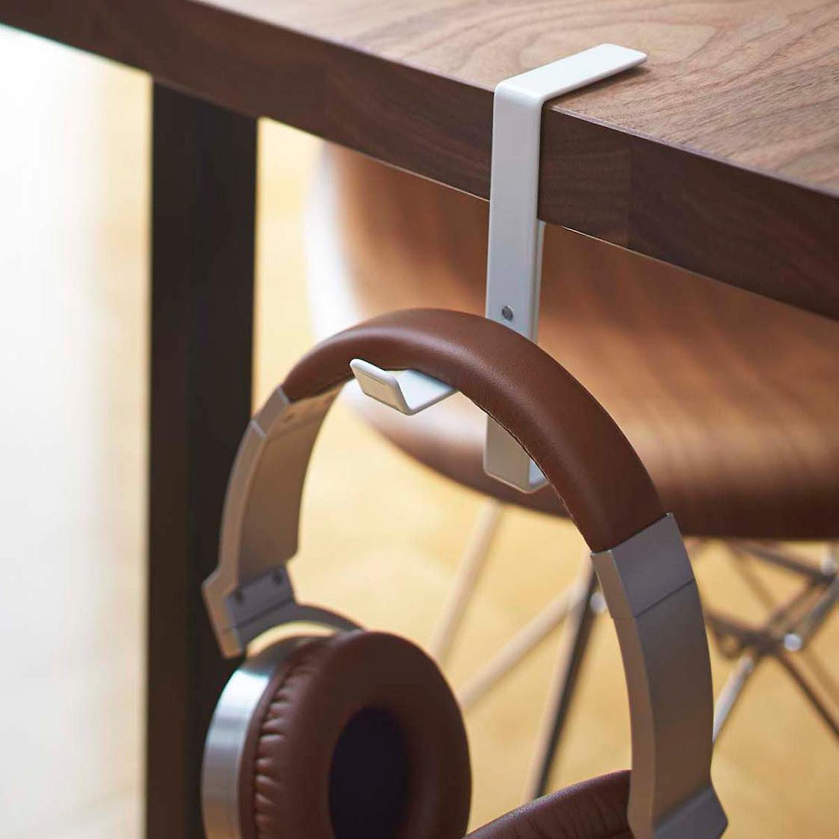 Yamazaki Beautes Desk Headphone Hanger