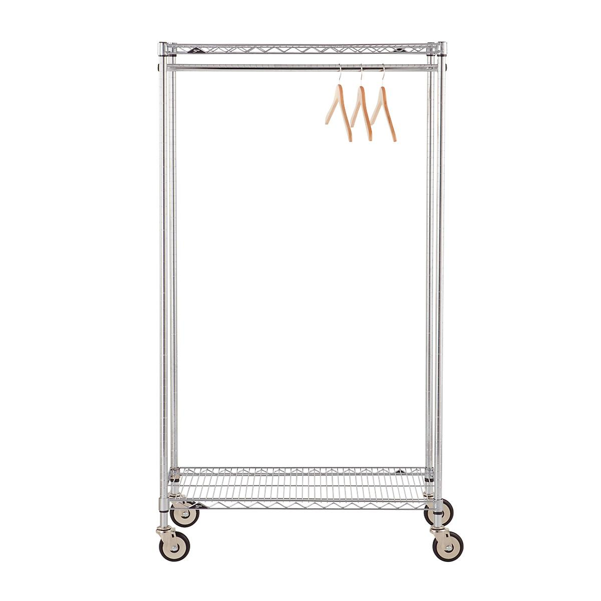 Metro Commercial Garment Rack