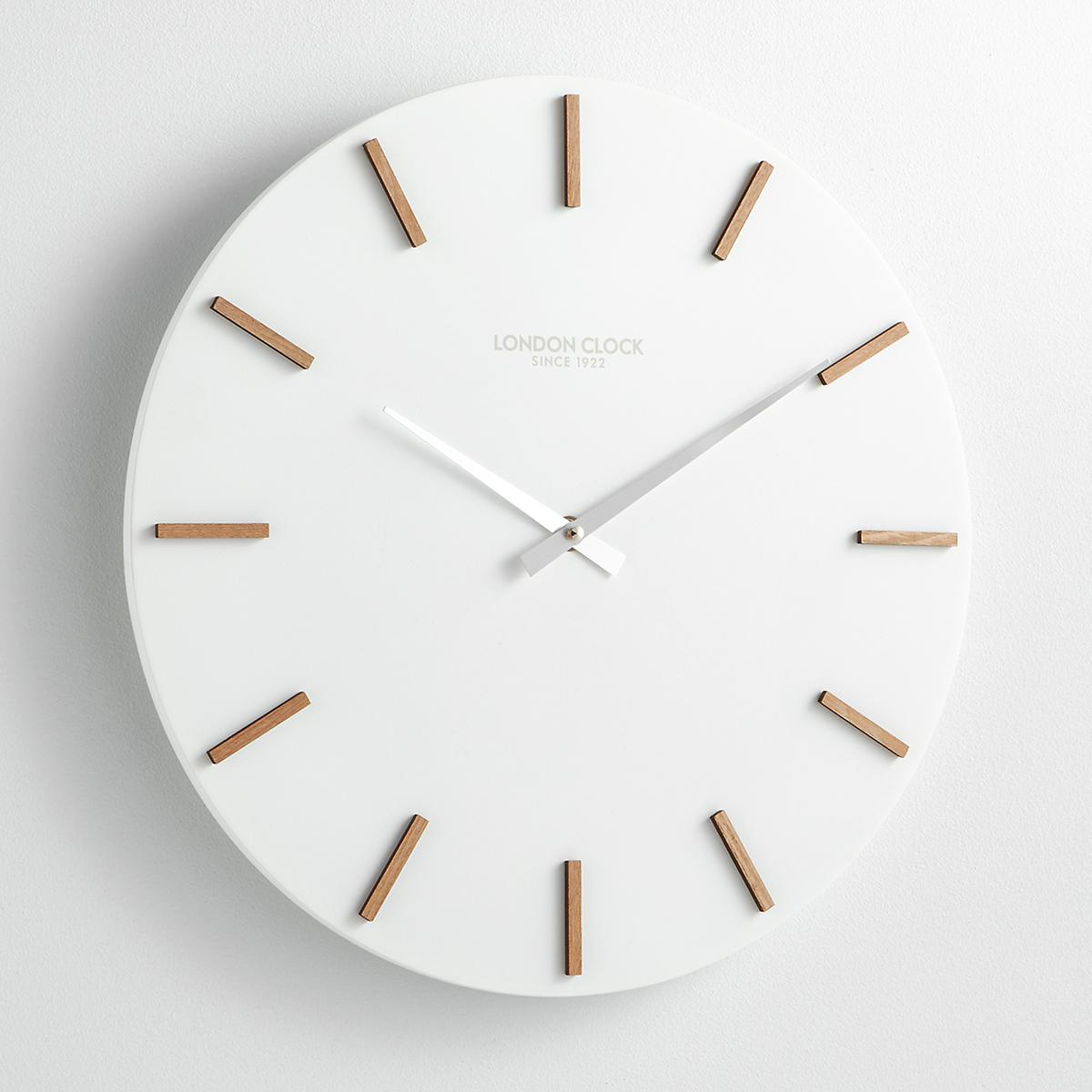 London Clock Co. Oslo Wall Clock