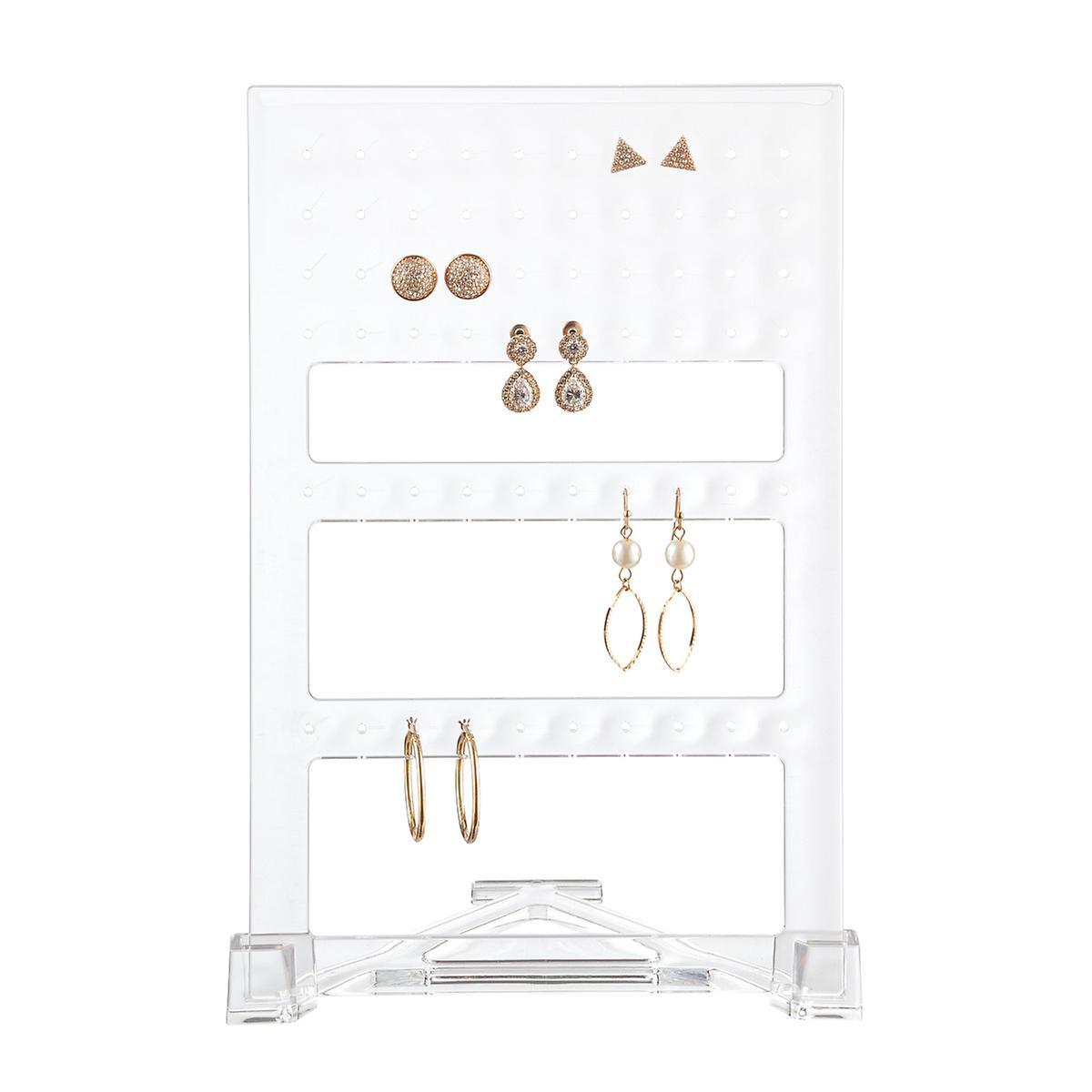 Acrylic Earring Organizer