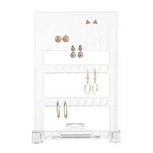 Countertop Jewelry Organizer The Container Store