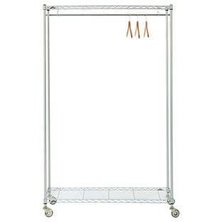 InterMetro Clothes Rack