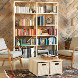 Skandia Ultimate Bookcase