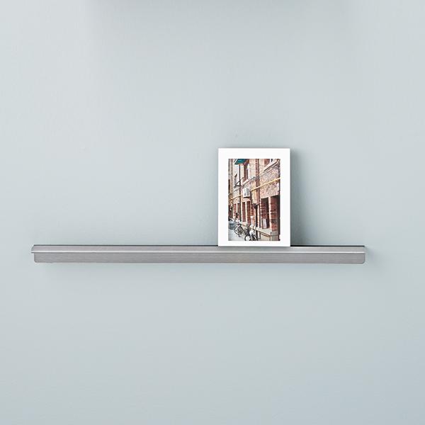 Stainless Steel Display Shelf