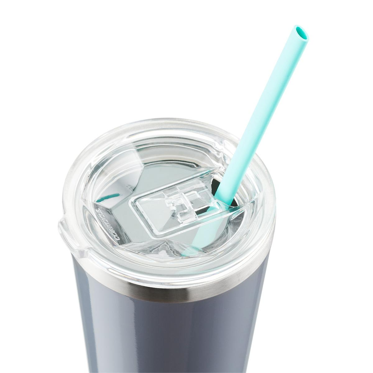 HotSips Reusable Straws