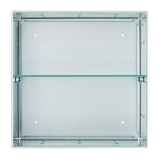 Glass Bathroom Accessories The Container Store