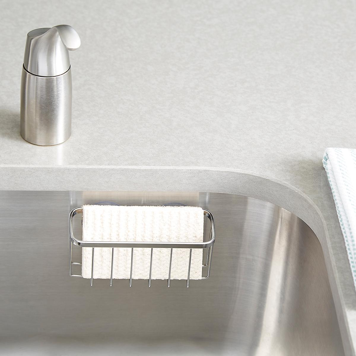 Stainless Steel Suction Sink Center
