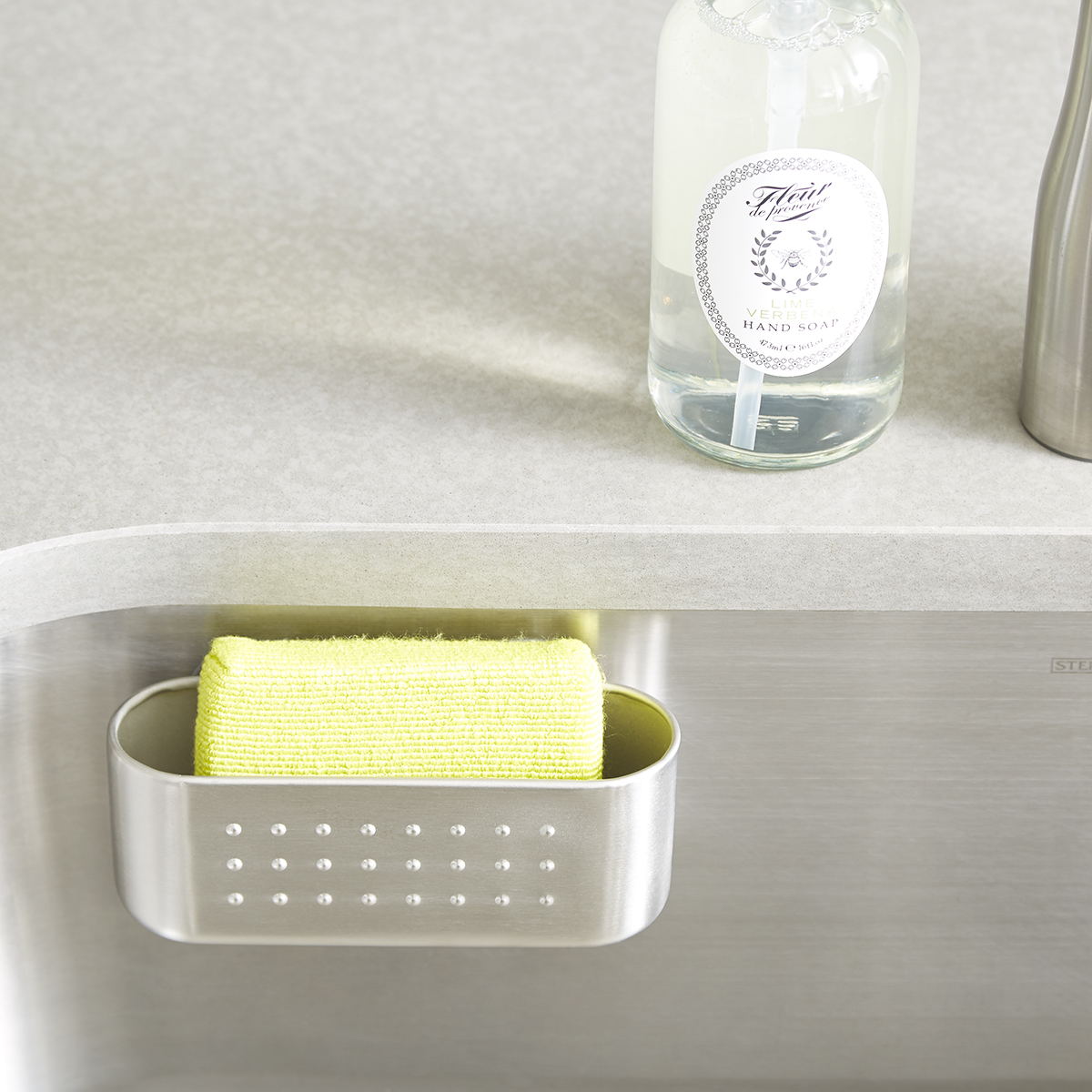 iDesign Forma Suction Sink Center