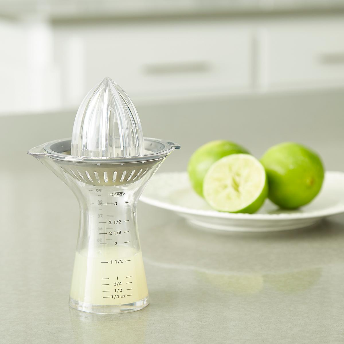OXO Stainless Steel Citrus Juicer