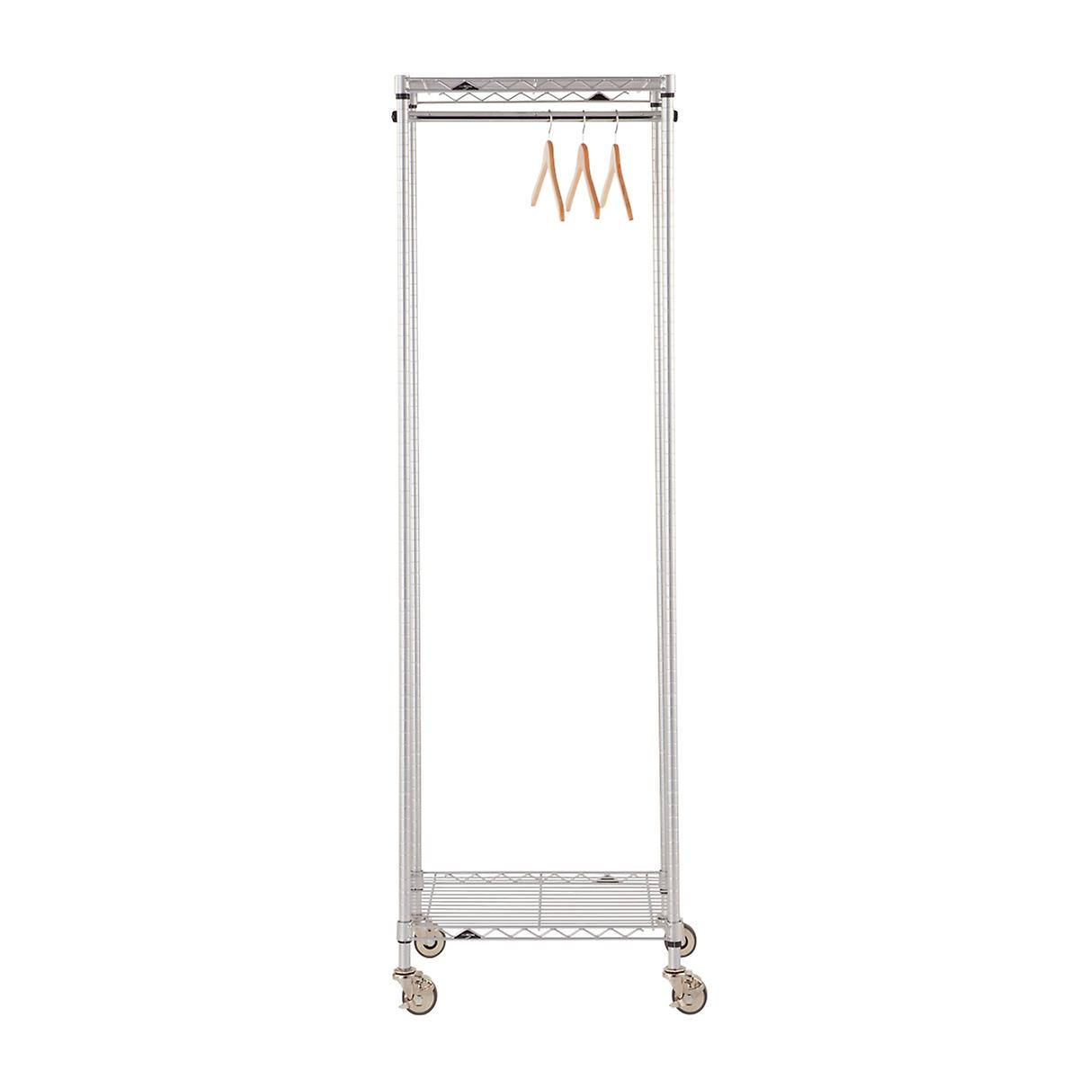 InterMetro Small Garment Rack