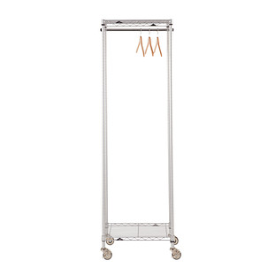 InterMetro Small Clothes Rack