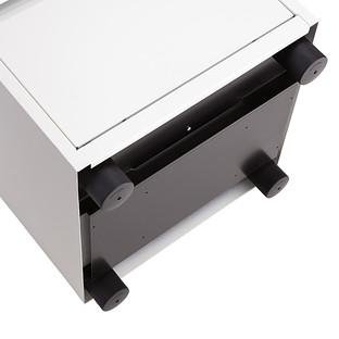 Bisley Premium Filing Cabinet Bases