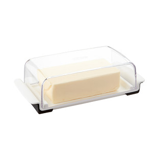 OXO Wide Plastic Butter Dish