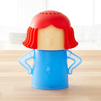 Angry Mama Microwave Cleaner Product Image
