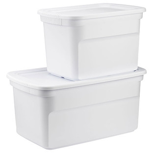 garage storage containers storage bins storage containers storage solutions amp tubs 15738