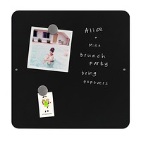 Square Magnetic Chalk Board