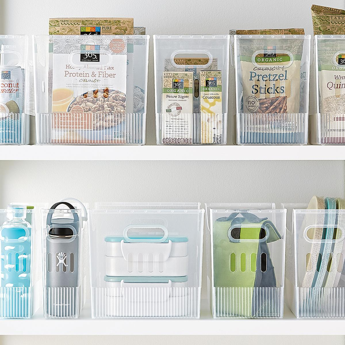Multi-Purpose Bins