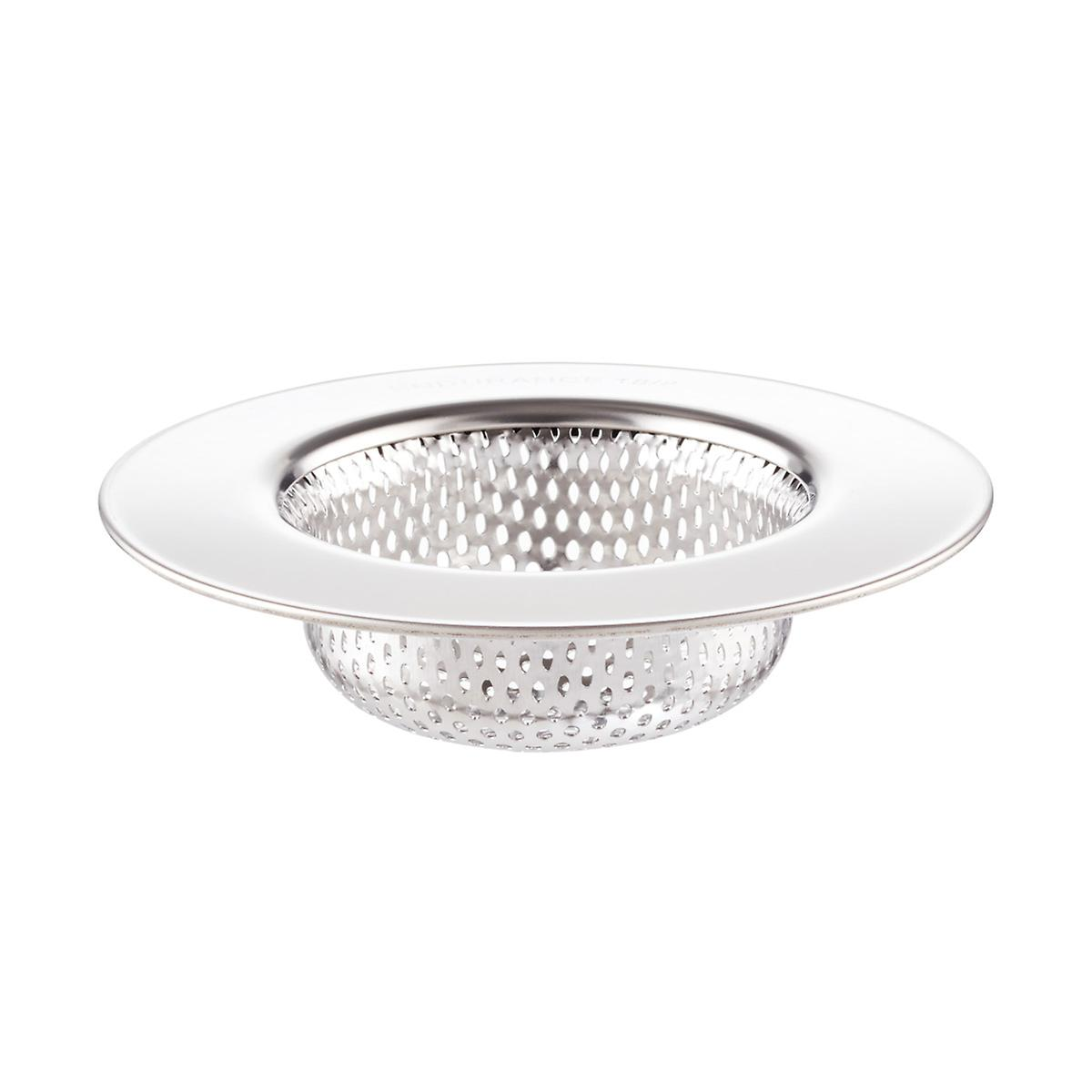 Stainless Steel Sink Strainer