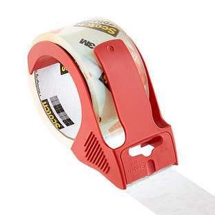3M Scotch Long Lasting Moving & Storage Tape
