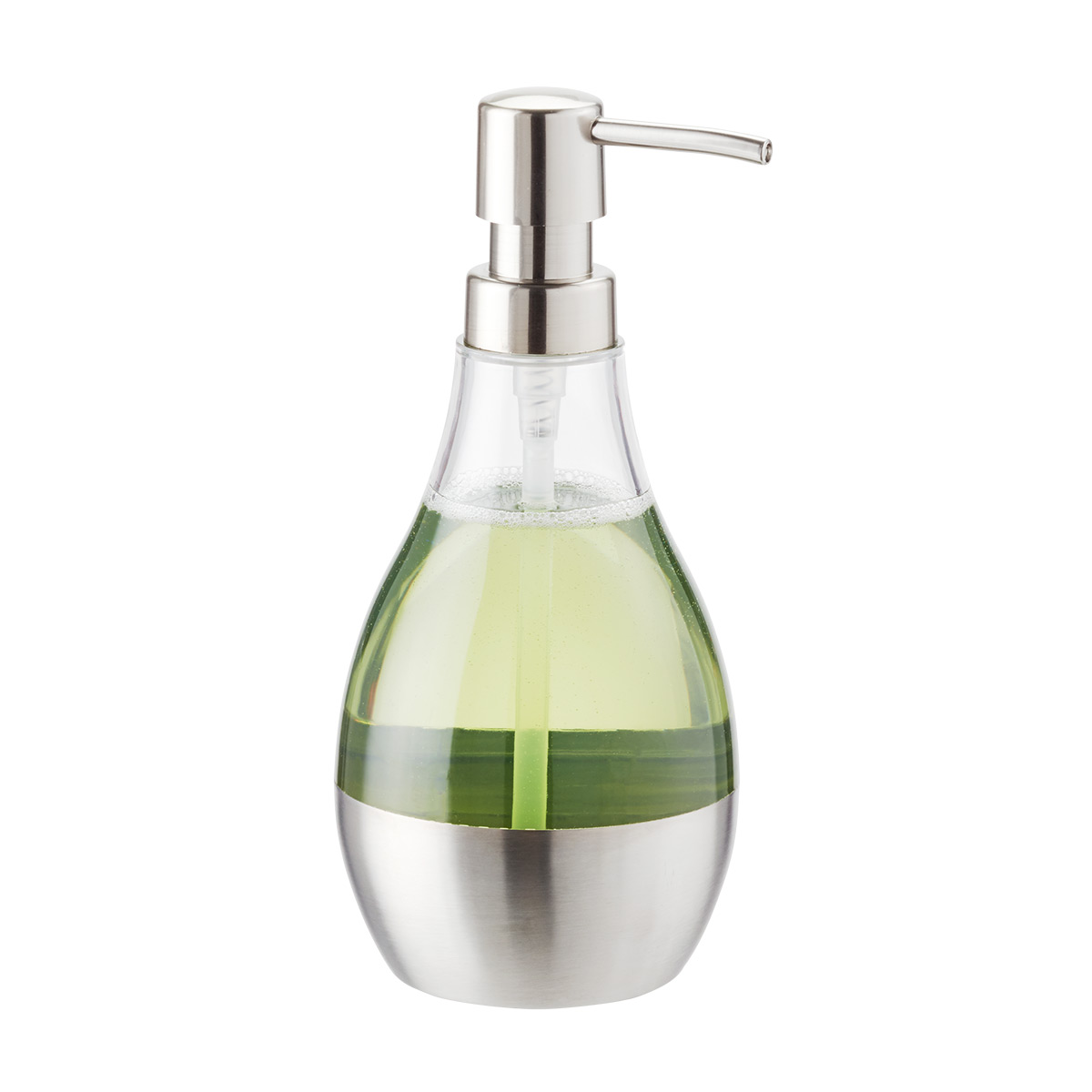 Umbra 10 oz. Teardrop Pump Dispenser