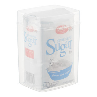 Sugar Stay Fresh Container