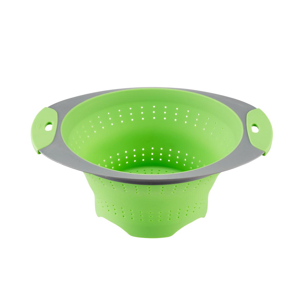 OXO 3.5 qt. Collapsible Colander