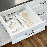 Interdesign Linus Medium Drawer Organizer Starter Kit