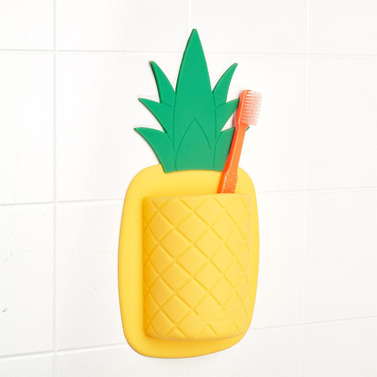 Tooletries Pineapple Pouch