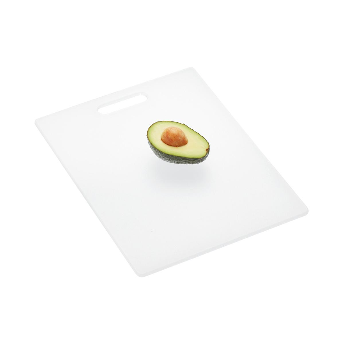 Small Polypropylene Cutting Board