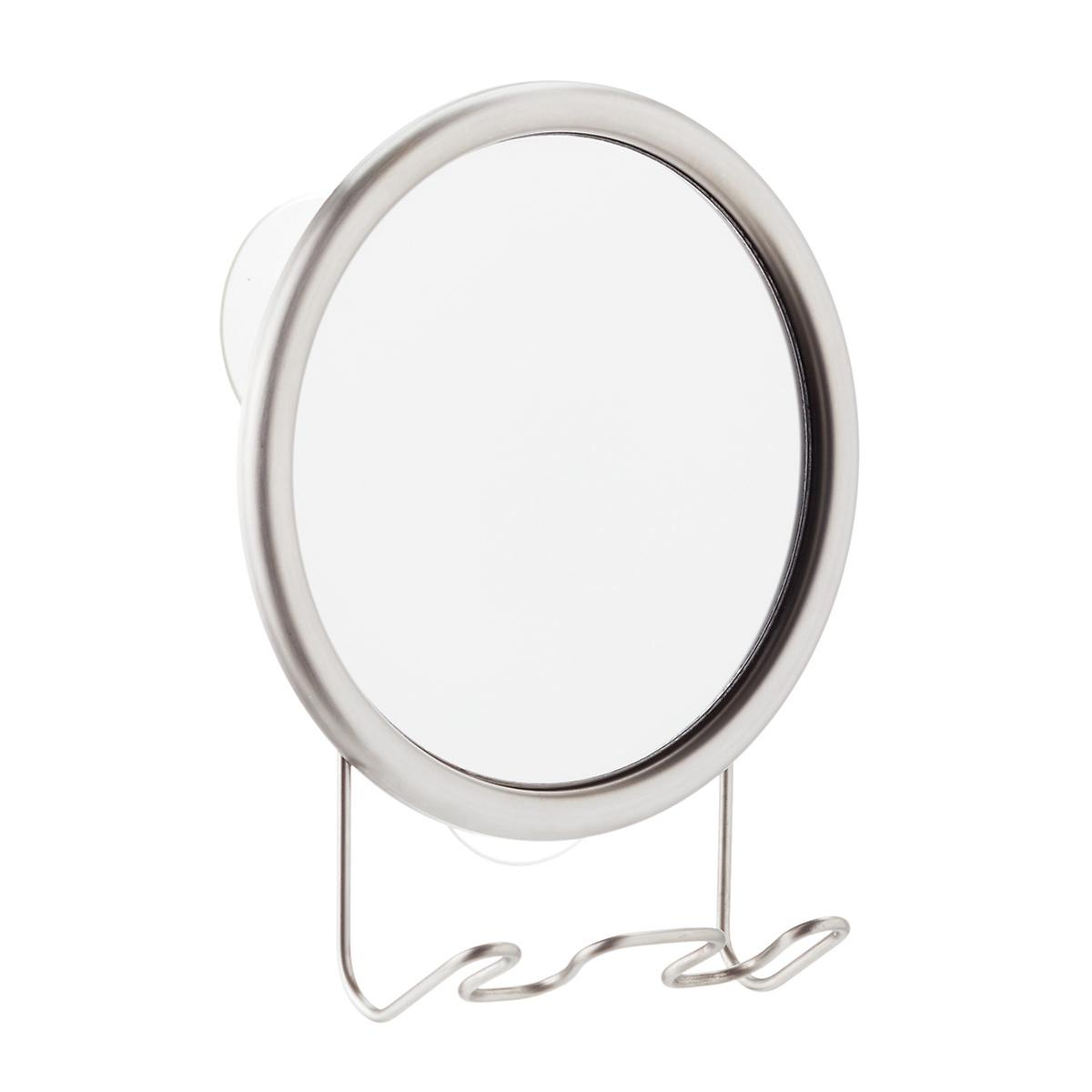 bathroom suction mirror fogless mirror stainless fogless suction mirror the 11543
