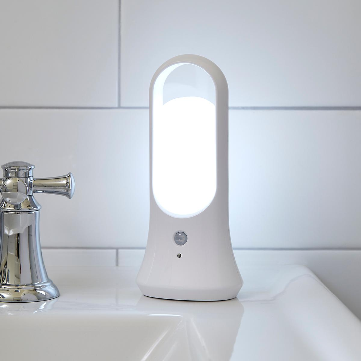 LED Smart Motion Sensor Light