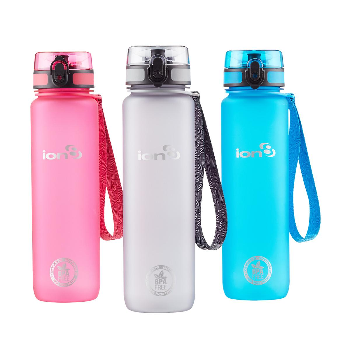 Ion8 32 Oz Water Bottle The Container Store