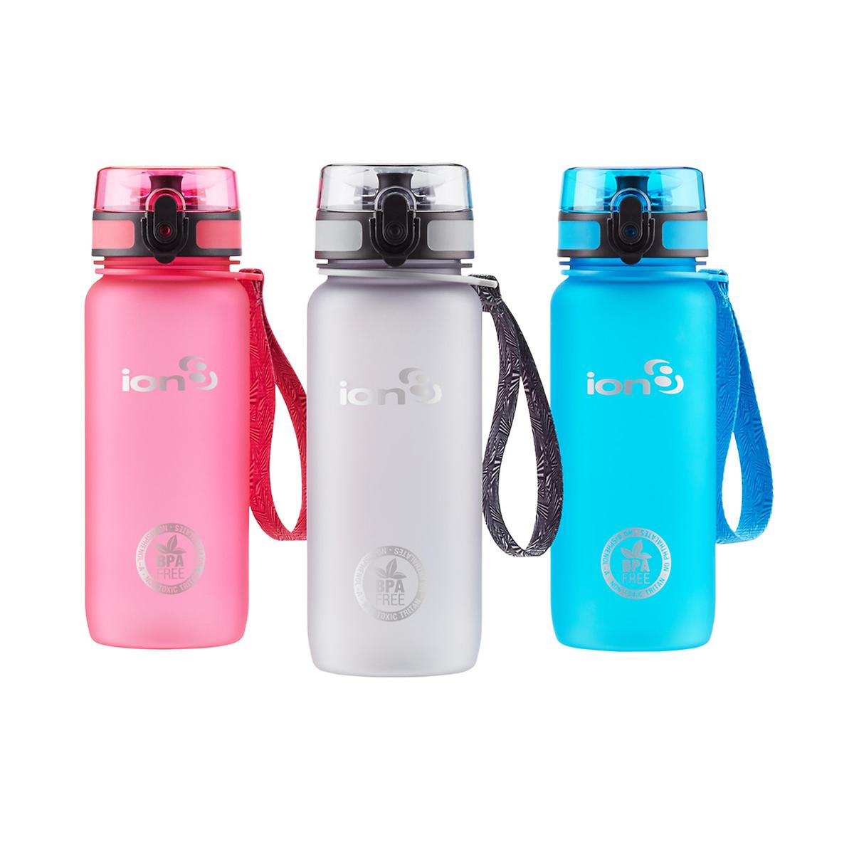 ion8 22 oz. Water Bottle
