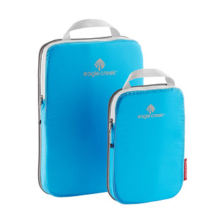 Eagle Creek Brilliant Blue Specter Pack-It Compression
