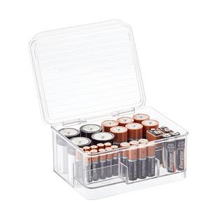 InterDesign Linus Battery Organizer