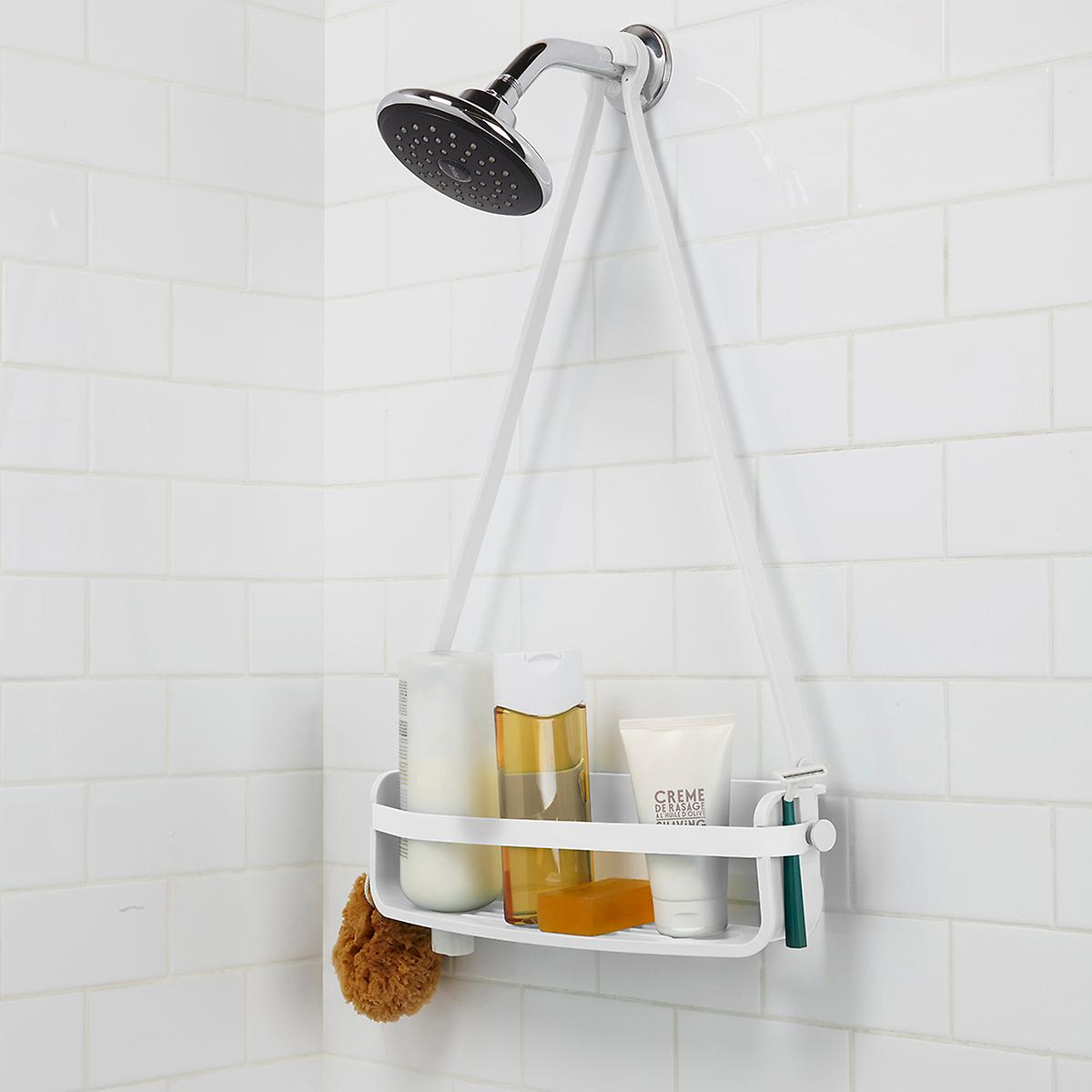 Umbra Flex Single Shelf Caddy