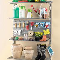 Garage Shelving Ideas Amp Garage Storage Shelves The