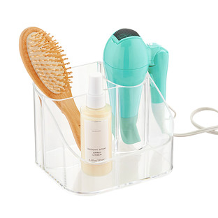 Contour Countertop Hair Care Organizer