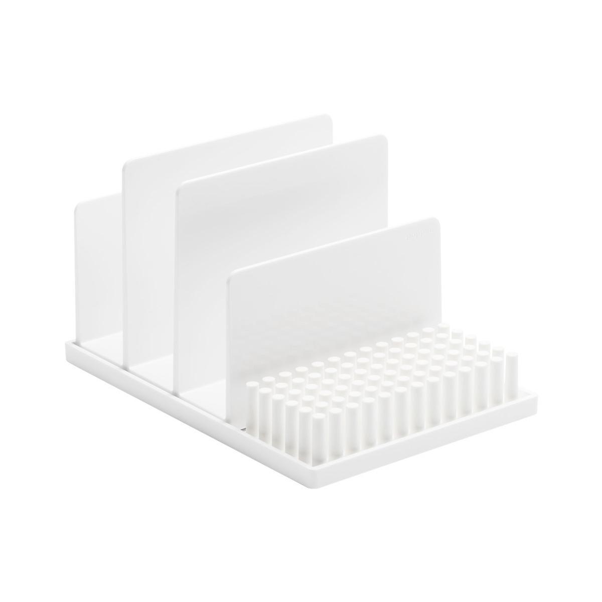 White Poppin File Storage Starter Kit