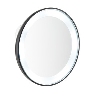 15X LED Lighted Mini Spot Mirror